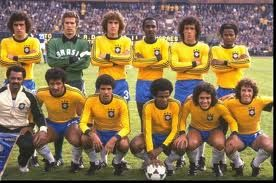 Brazil - World Cup 1978