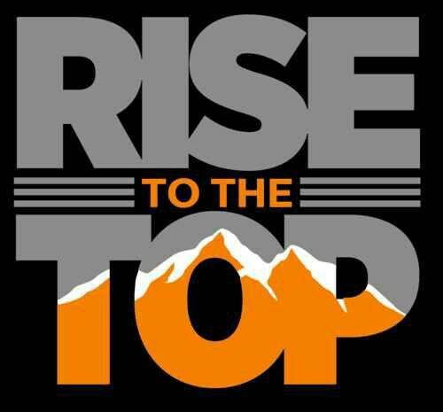 UT to the TOP.
