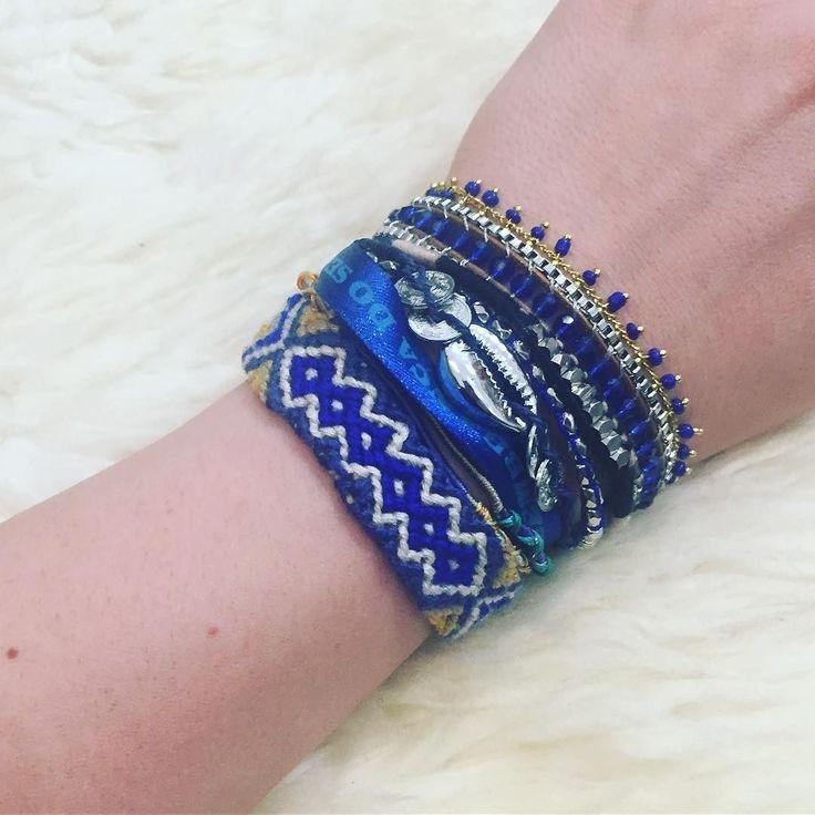 Hipanema Sailor  #bracelets #bracelet #armcandy #armswag #wristgame #pretty #love #beautiful #braceletstacks #trendy #instagood #fashion #braceletsoftheday #jewelry #fashionlovers #fashionista #socialenvy #accessories #armparty #hipanema #handmade