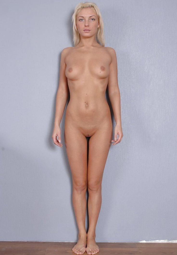 nude body women full