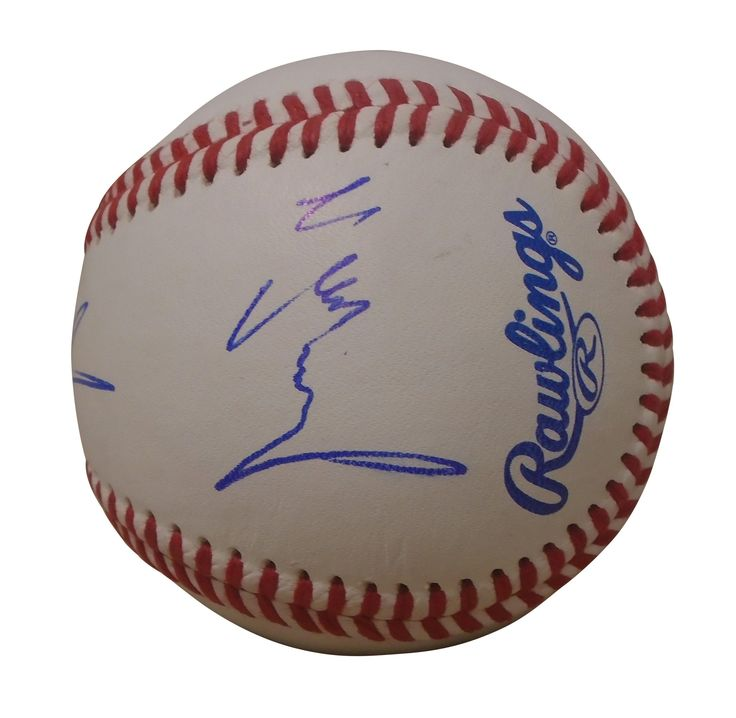 Akinori Otsuka Autographed Rawlings ROLB1 Leather Baseball w/ Inscription, Proof Photo. Akinori Otsuka Signed Rawlings Baseball, San Diego Padres, Texas Rangers, Osaka Kintetsu Buffaloes, Chunichi Dragons, Proof   This is a brand-new Akinori Otsuka autographed Rawlings official league leather baseball. Akinori signed the baseball in blue ball point pen.Check out the photo of Akinori signing for us. ** Proof photo is included for free with purchase. Please click on images to enlarge. Please…