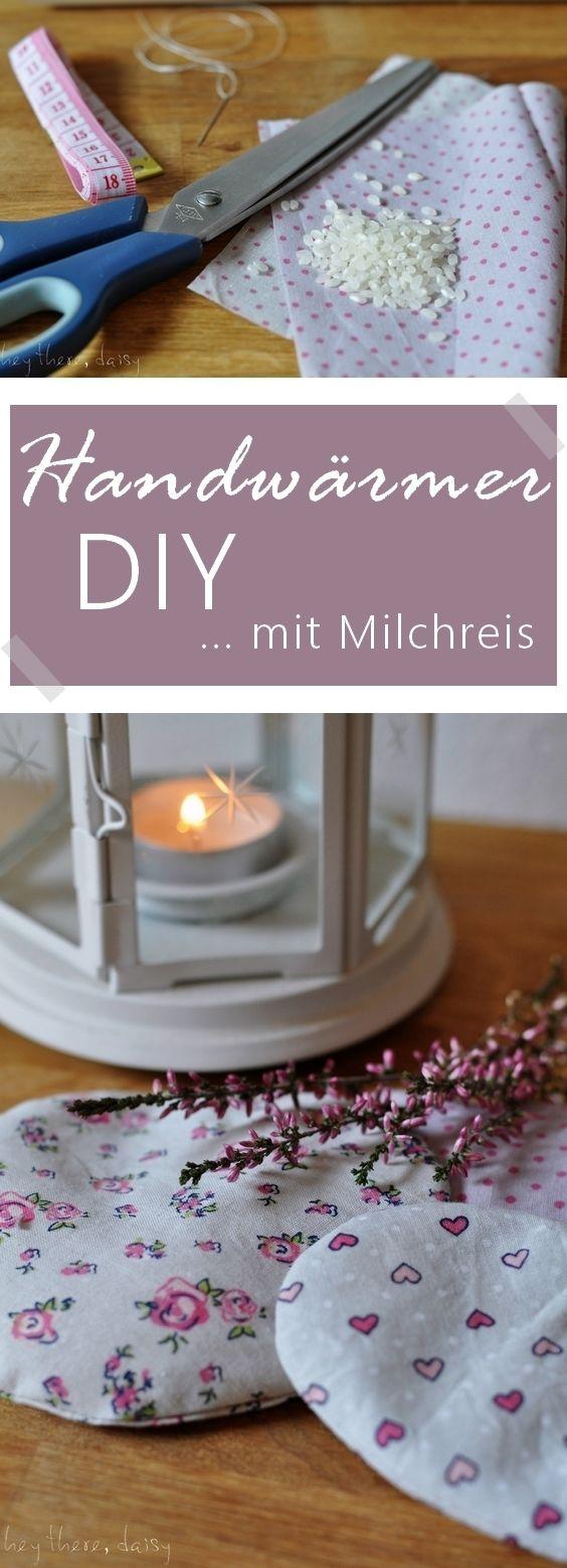 Kalte Hände adé: DIY Handwärmer | hey there, daisy | www.heytheredaisy.com/ kalte-haende-diy-handwaermer-winter/