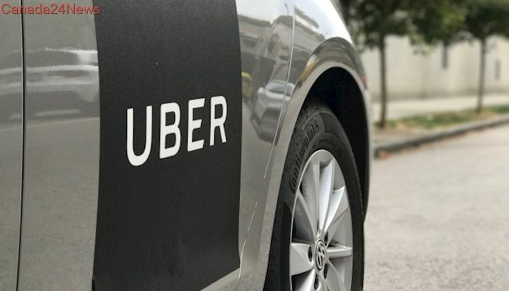 Uber's new feature will force drivers to take break after 12 straight hours