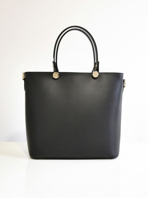 Big Italian handbag high quality with by TuscanyLeatherIdeas