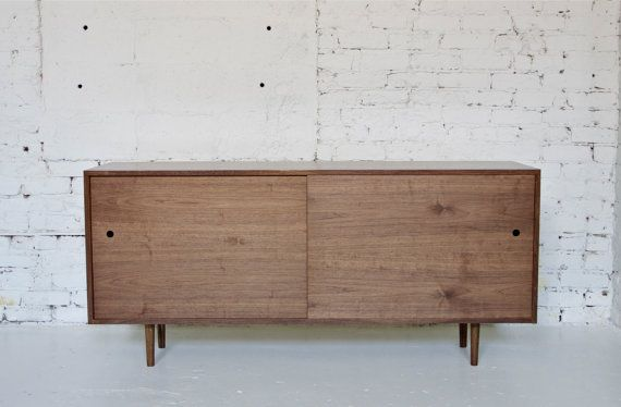 64 Mid Century Modern Inspired Hand Crafted by departmentChicago