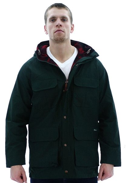 Woolrich Mountain Parka Men's Jacket Coat. Browse Men's Outerwear http://www.streetmoda.com/collections/mens-outerwear-on-sale