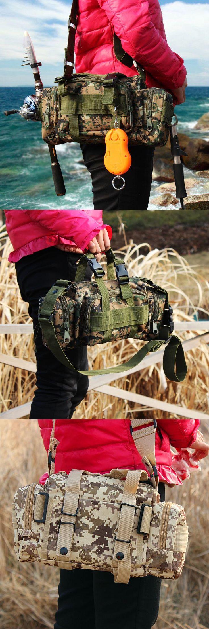 Fishing tackle craft supplies -  Visit To Buy 2016 New Multi Purpose Lure Fishing Bag Outdoor Camping Hiking