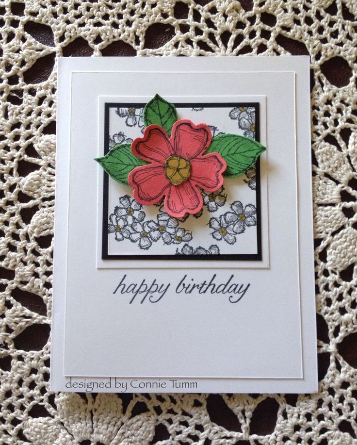 Connie Tumm control freak Stampers blog hop new annual catalogue stampin up.