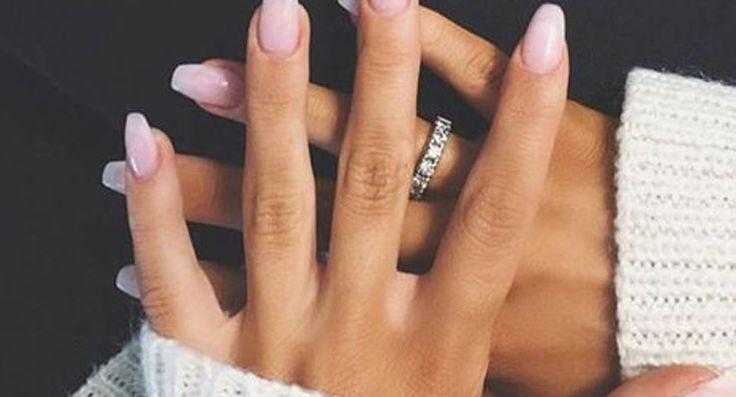 Hoe krijg je sterke nagels? - MonStyle