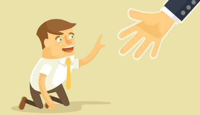 Omtänksamma chefer lyckas bättre och är mer lönsamma än andra. Det visar färsk forskning från Stanford University. Lyckat ledarskap Chefer som tror