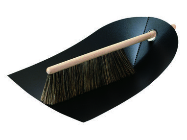 DUSTPAN & BROOM by Ole Jensen for Droog 2002