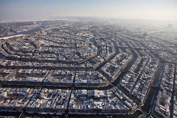 Amesterdã (Países Baixos)