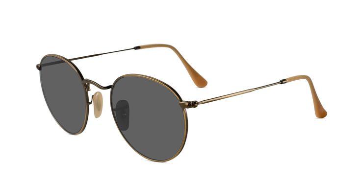 Ray-Ban 3447 Prescription Sunglasses