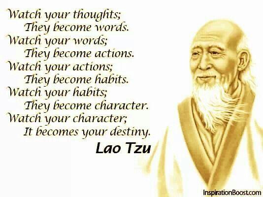 Lso Tzu