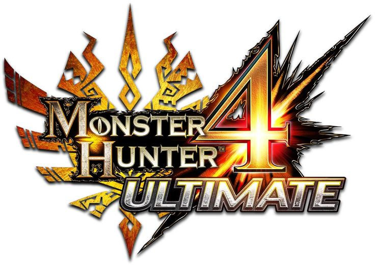 Monster Hunter 4 Ultimate for the 3DS has a new trailer for E3! Are you excited about the next Monster Hunter?