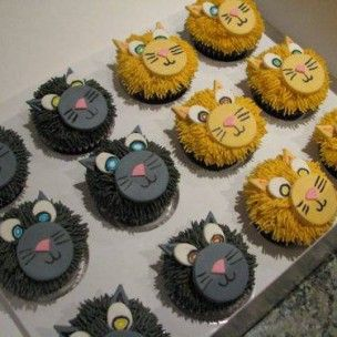 Awesome Kitty Cat party