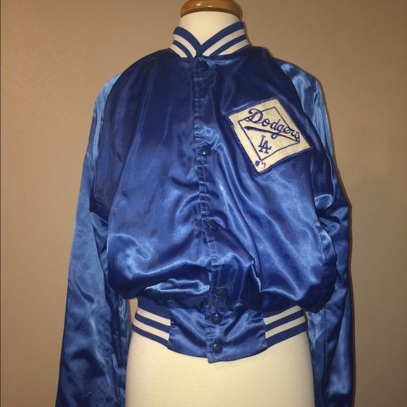 Best 25  Dodgers jacket ideas on Pinterest | Los angeles rams gear ...