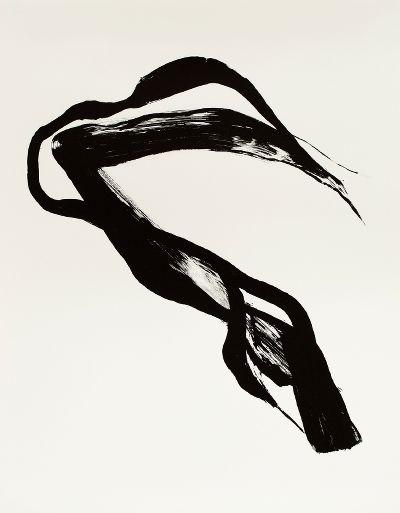 Inger Sitter - U.T (Sort) 2013