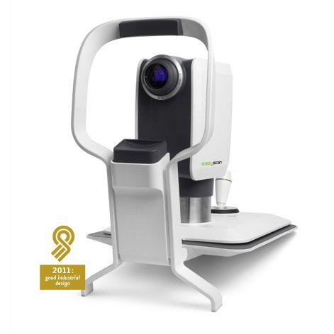 EasyScan Medical Design #Health #Healthtech