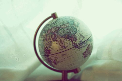 Now you feel incredibly lucky to have loved ones and memories scattered all over the globe. | 31 Signs You're A Third Culture Kid
