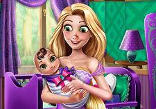 Rapunzel Anneliğe Hazırlık,Rapunzel Anneliğe Hazırlık oyun,Rapunzel Anneliğe Hazırlık oyna,Rapunzel Anneliğe Hazırlık oyunu ,Rapunzel Anneliğe Hazırlık oyunları