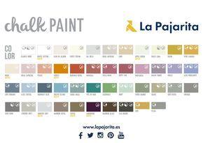 Chalk Paint es una gama de pintura con una carta muy completa con 43 colores. Colores empolvados con acabado tiza, para todo tipo de decoración y que dotan de personalidad a todo tipo de espacios y objetos, combinando perfectamente entre sí.#chalkpaint #pinturatiza #paratodaslassuperficies #brightness#sweet #vintage #pastel #marker #spray #lapajaritadeco#decorarescrear