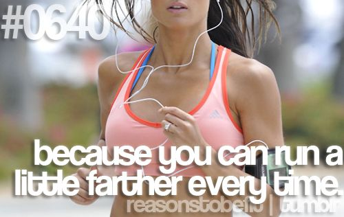 Reason to be fit #0640
