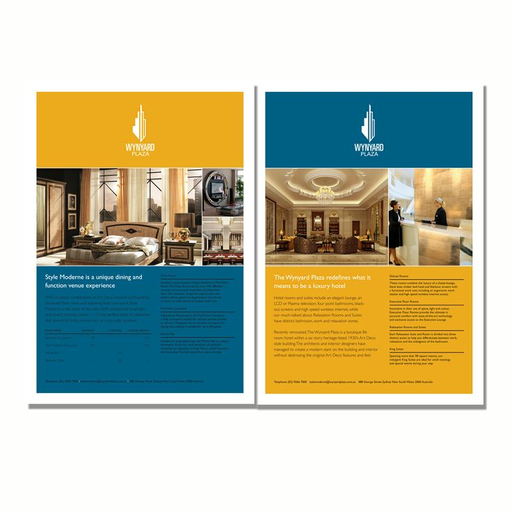 JLL Marketing literature u2013 Recently designed property marketing - property brochure