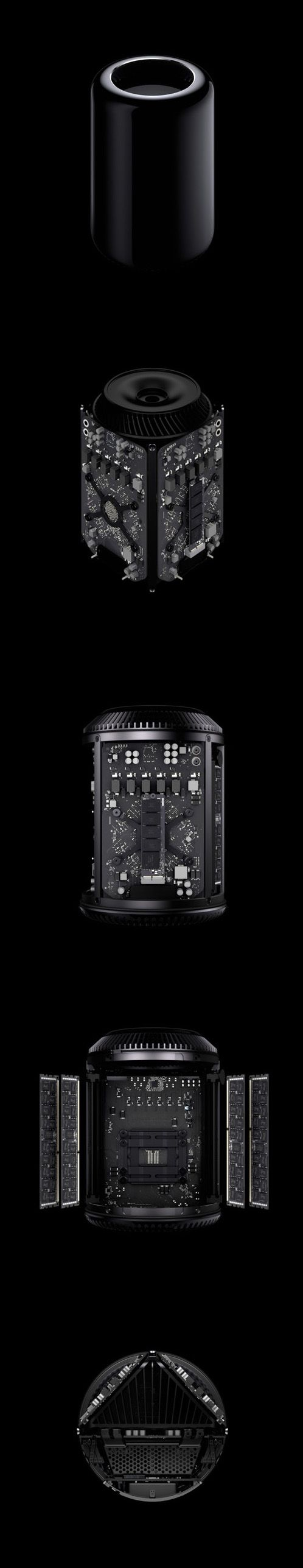 New Mac Pro Beautiful !!!
