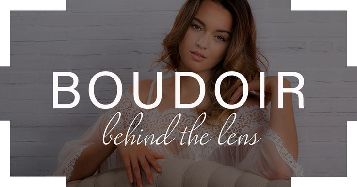 A Look Inside Our Holiday Boudoir Photo Session | Glamour Shots Photography