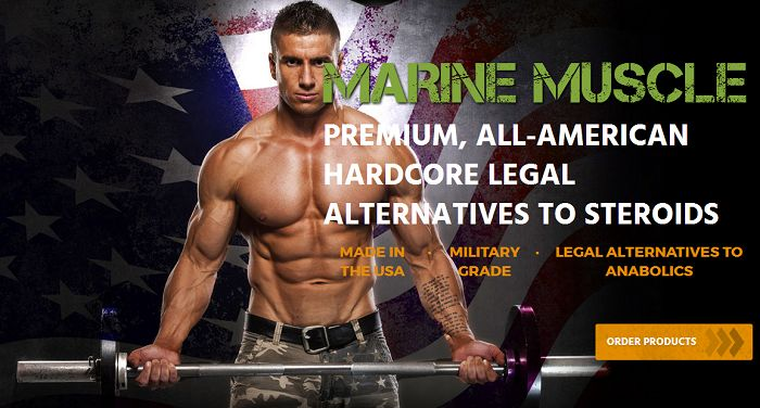 Marine Muscle you might hear that the exceptional way to manufacture rip, tip and toned body like a muscle is to hit the gym. Marine Muscle Reviews a protein-rich weight loss program. To get more info visit here: - http://allhealthproducthub.com/marine-muscle-reviews/