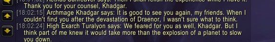 How to welcome your friends back to Legion after the disaster that was WoD #worldofwarcraft #blizzard #Hearthstone #wow #Warcraft #BlizzardCS #gaming