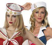 Sailor Fancy Dress Costumes