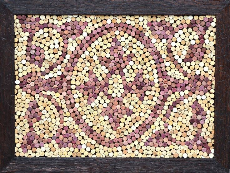 Wine Cork Wall Art 102 best wine corks, etc. images on pinterest | wine cork crafts