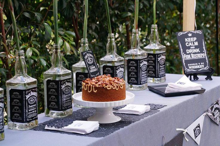 Jack Daniels Party