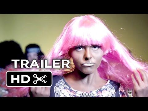 ▶ Dear White People Official Trailer 1 (2014) - Comedy HD - YouTube