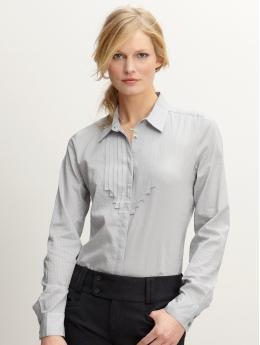 $24.99 Grosgrain bib shirt