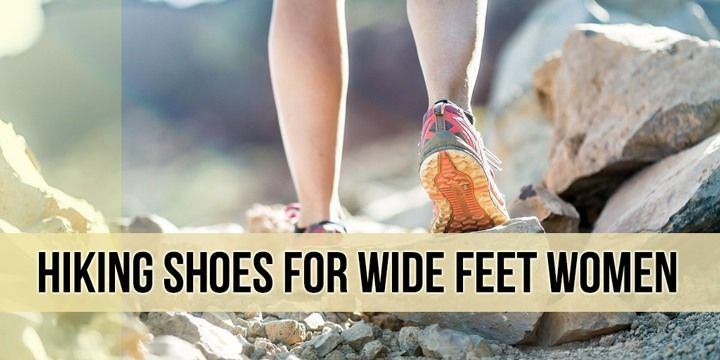 Top 10 Best Hiking Shoes for Wide Feet