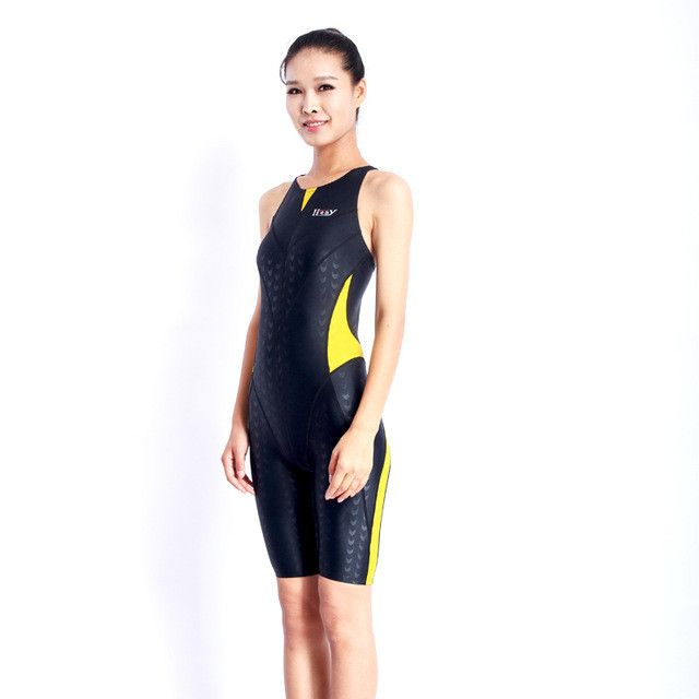 Arena Swimwear Women One Piece Swimsuit Competition Swimming Suit For Women Swimsuit Girls Swim Wear Racing Plus Size