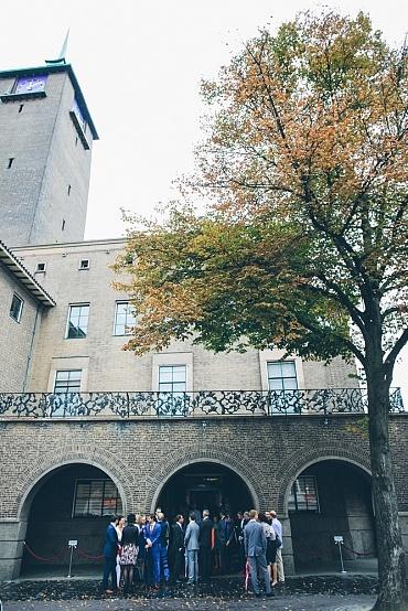Stadhuis Enschede - iSi weddings
