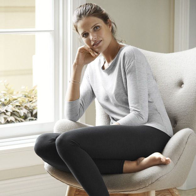 Sheridan's AW16 Loungewear Collection.