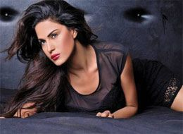 'Pakistani actress Veena Malik's next film' explores the glamour world