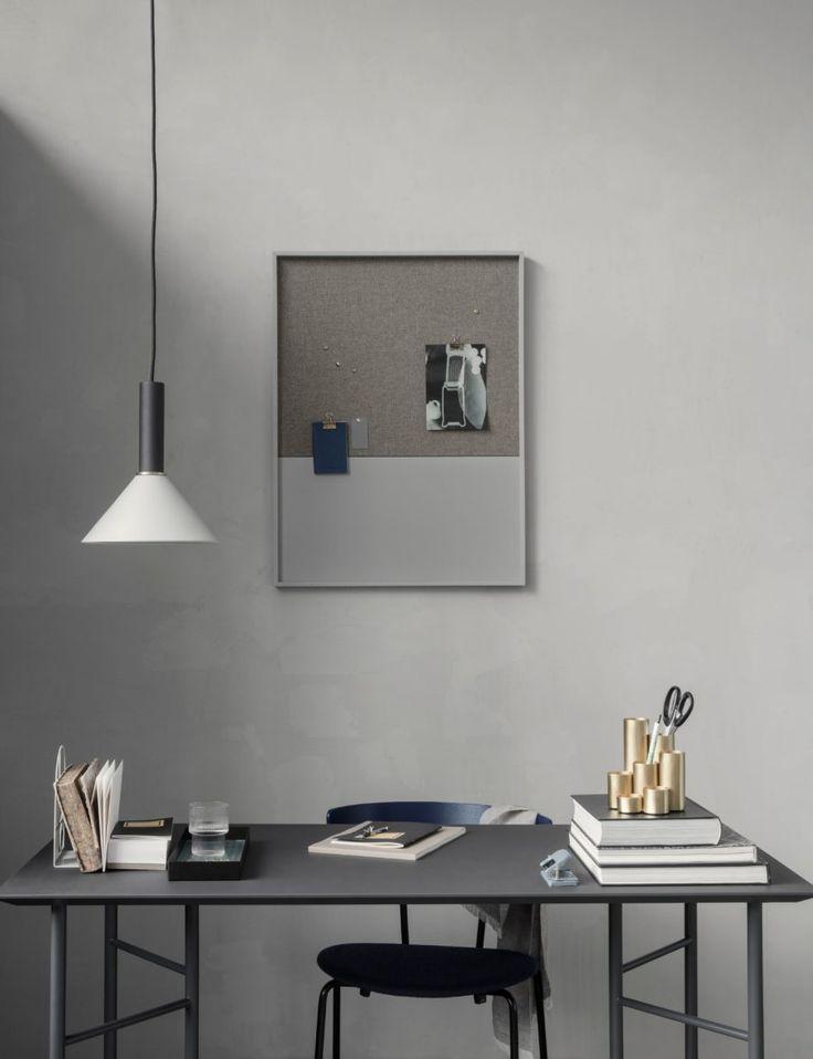 found by hedviggen ⚓️ on pinterest | workspaces | interior design | interior styling | walls | floor | modern | minimal | workspace |