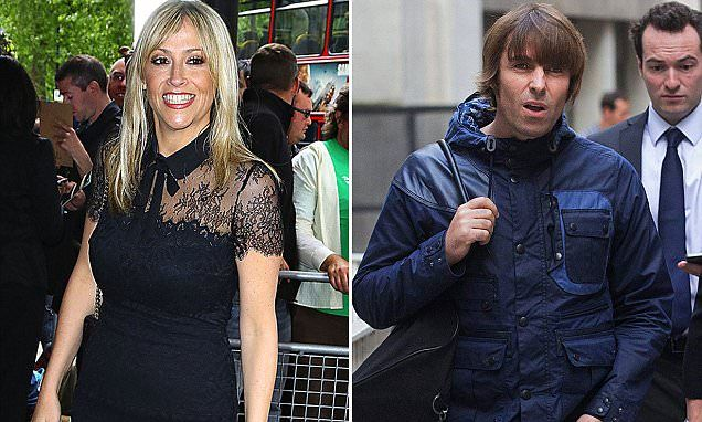 Liam Gallagher and Nicole Appleton face £800,000 divorce bill