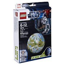 LEGO Star Wars - AT-ST & Endor (9679)