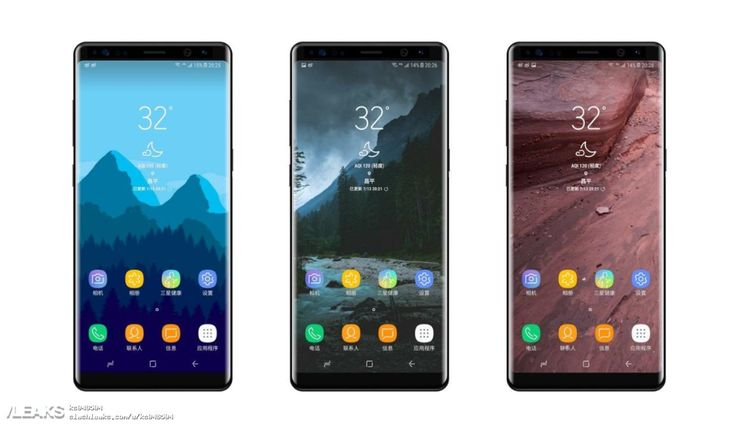 #Android #Phones #Pixel2 #GalaxyNote8 #LGV30 #MotoZ2 #motox4 http://www.makersofandroid.com/upcoming-android-phone/ #technews #tech #news #smartphone #google #samsung #LG