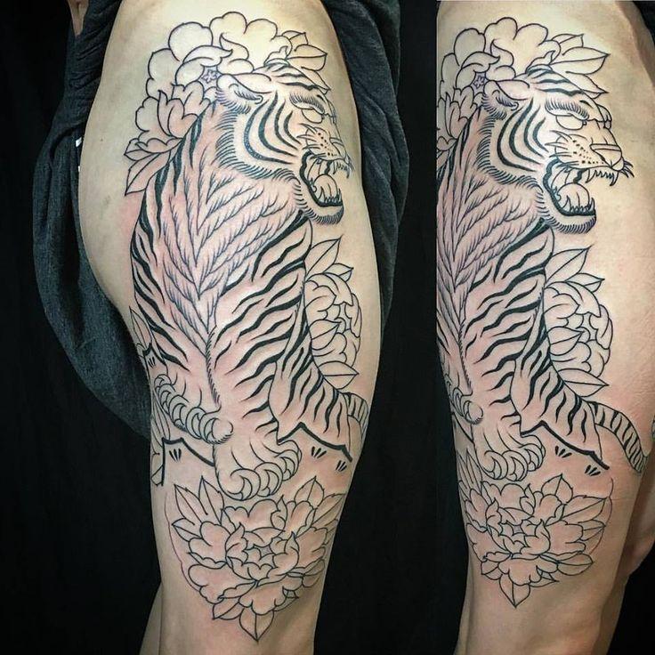 7 best modern japanese tattoos images on pinterest japan for Japanese tattoo chicago