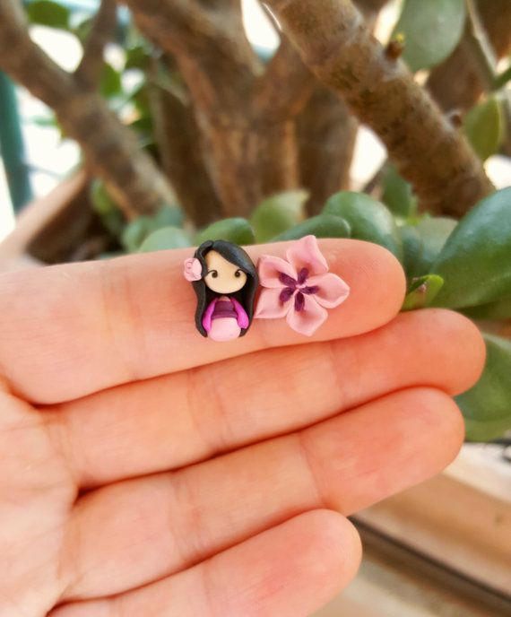 Hey, I found this really awesome Etsy listing at https://www.etsy.com/uk/listing/180965766/mulan-an-flowers-stud-or-magnetic