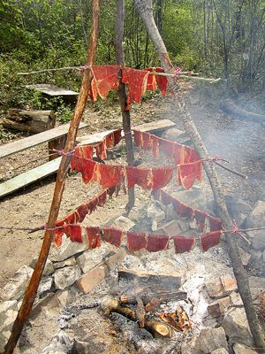 Pemmican recipe-- simultaneously sounds really yummy and really gross