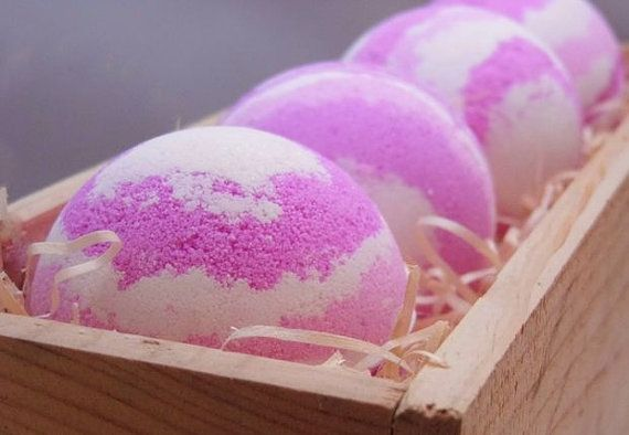 How to make bath bomb at home